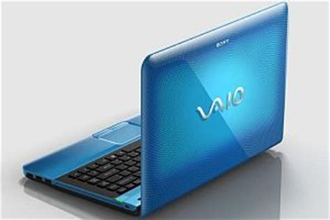 rnit: review: sony vaio e series notebook
