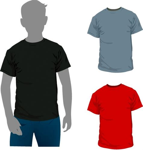 free background pattern tshirt men t shirt free vector in adobe illustrator ai ai