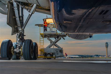 delta launches gps tracking product for same day shipments in us air cargo week