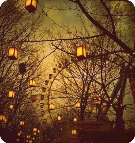 autumn, carnival, faded, fair, farris wheel, ferris wheel