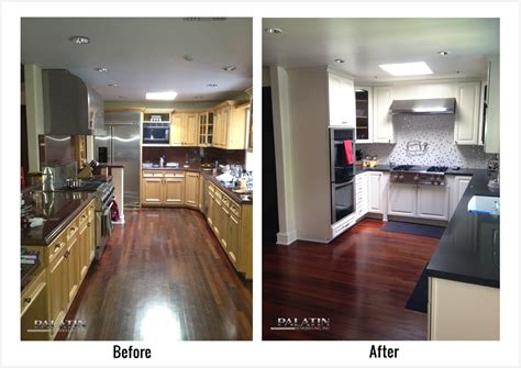 cheap kitchen remodel ideas before and after kitchen remodels before and after home design ideas