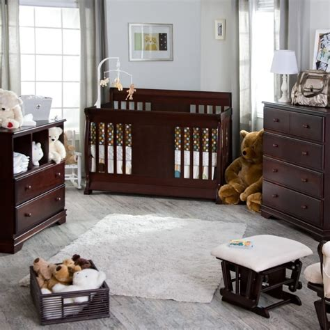 Baby Crib And Dresser Sets Furniture Baby Changing Tables Babies Quot R Quot Us Badger Modern Changing Table White Badger Basket