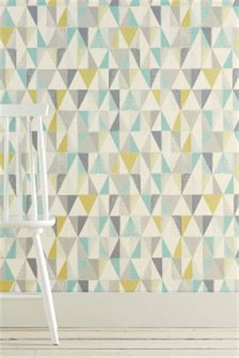 grey ochre wallpaper textured geo wallpaper