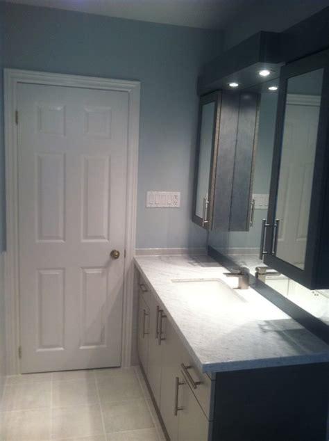 luxury walk  shower contemporary bathroom