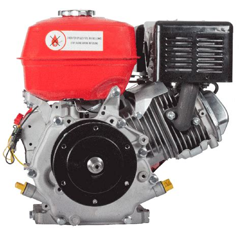 Rompi Motor Sakatsu Hp 50 Protector Limited petrol engine 280 cc 9 5 hp