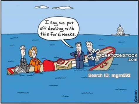 sinking boat cartoon sinking ship news and political cartoons