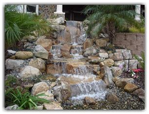 Backyard Ponds Kits Guide To Building A Pond Less Waterfall