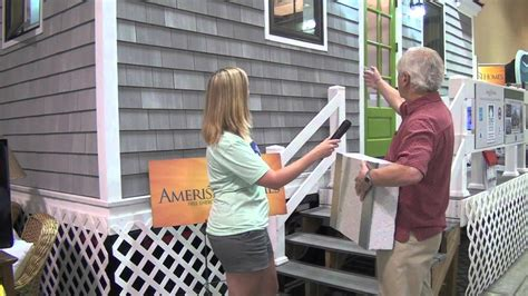 home design shows on youtube amerisips homes at the 2015 charleston home design show