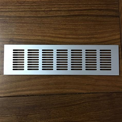 Aluminum Grill Air Vent For Kintchen Cabinet Door Buy