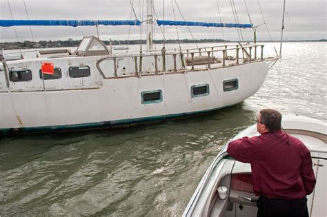 havoc boat values too costly to keep boats become castaways the new york