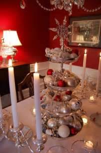 Pretty Table Decorations Beautiful Decor