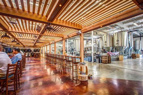 Coronado Tasting Room by Coronado Brewing Adding Pizza Kitchen To Bay Park Tasting