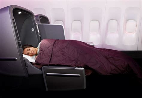 Airline Seat Recline Angle by Angled Or Lie Flat Business Class Seats Explained