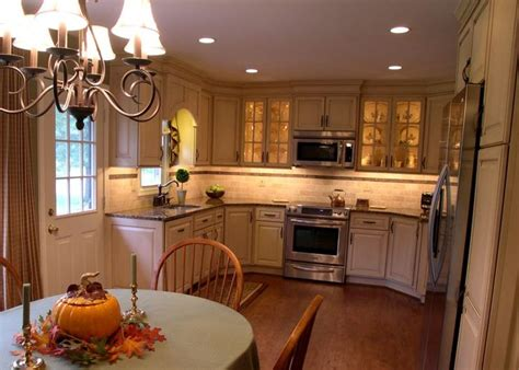 split foyer kitchen designs updated split foyer kitchen design