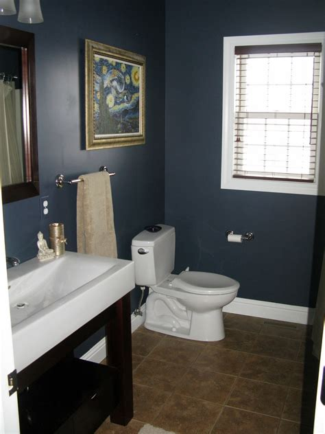Valspar Paint Colors Lowes hale navy bathroom love and bellinis