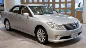 Toyota Crowb 2003 Toyota Crown Royal 3 0 Related Infomation