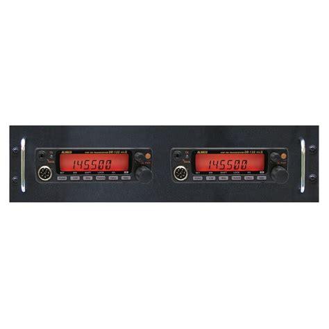 Radio Rack by Novexcomm Radio Rack Mounts