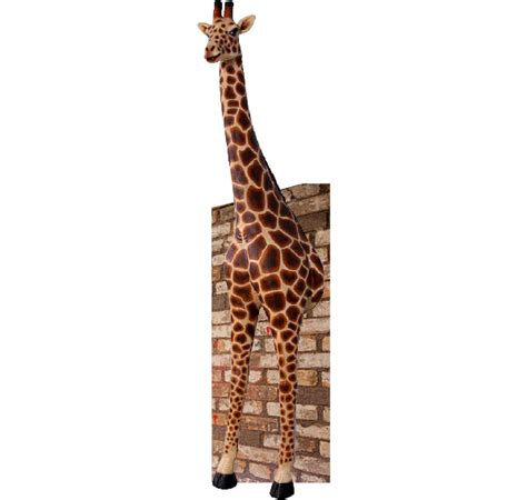 giraffe wall decor fibreglass giraffe wall decor natureworks pty ltd