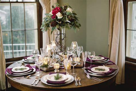 wedding reception table settings woodsy wedding reception table setting r l wilson house