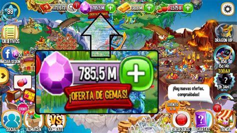 dragon city mod wendgame hack de 750 000 000 de gemas para dragon city 2017 nuevo