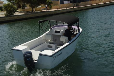 runabout boat reviews oz runner 450 runabout boat reviews boats online