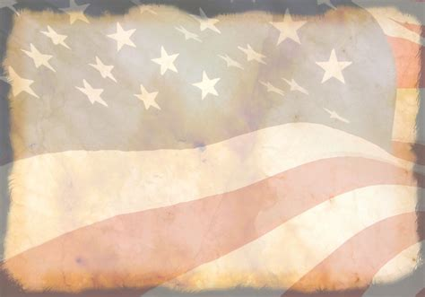 Vintage Patriotic Background Patriotic Background By 4145 Patriotic Powerpoint