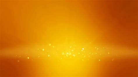 light gold color warm orange gold color motion background with animated