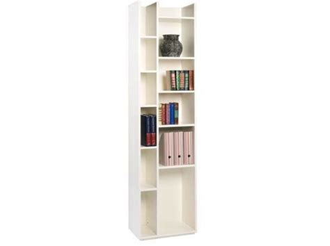 Totem Bookcase Image Gallery Narrow Bookcase