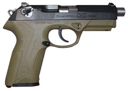 Beretta Px4 Silincer Mainan Limited beretta px4 special duty 45acp 1