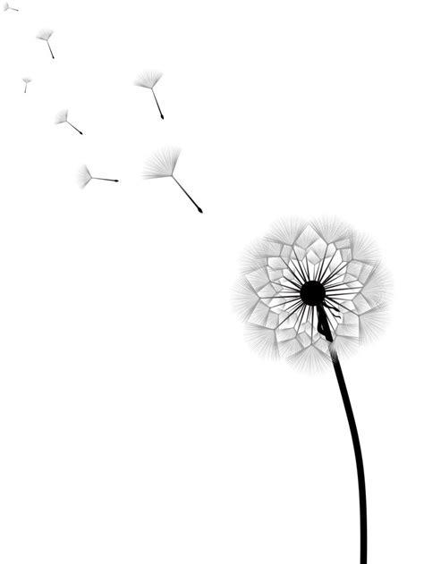 dandelion seed tattoo dandelion images search tats
