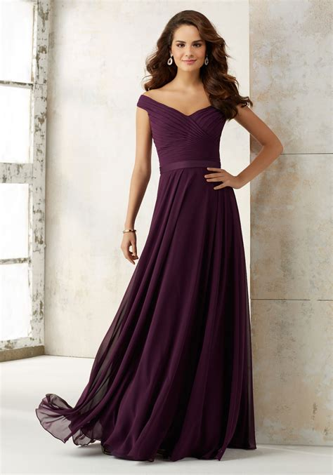 Bridesmaid Dress by Bridesmaids Dresses Accessories Morilee