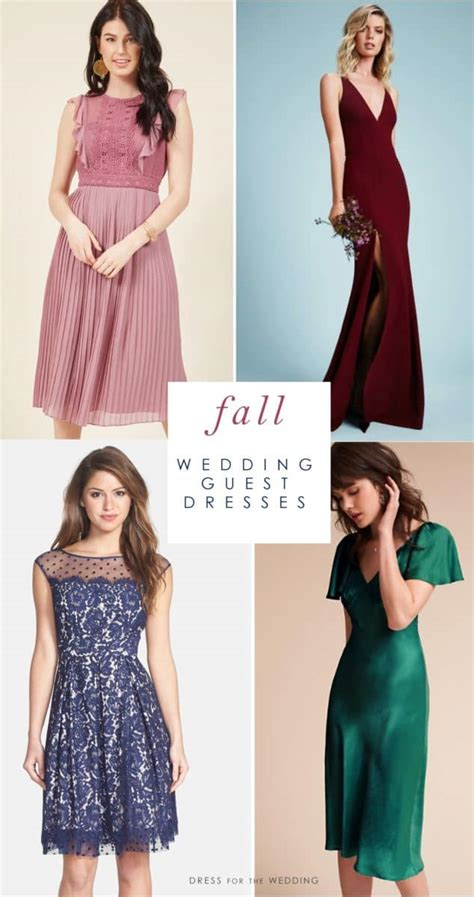 Fall Wedding Guest Dress by Fall Wedding Guest Dresses What To Wear To A Fall Wedding