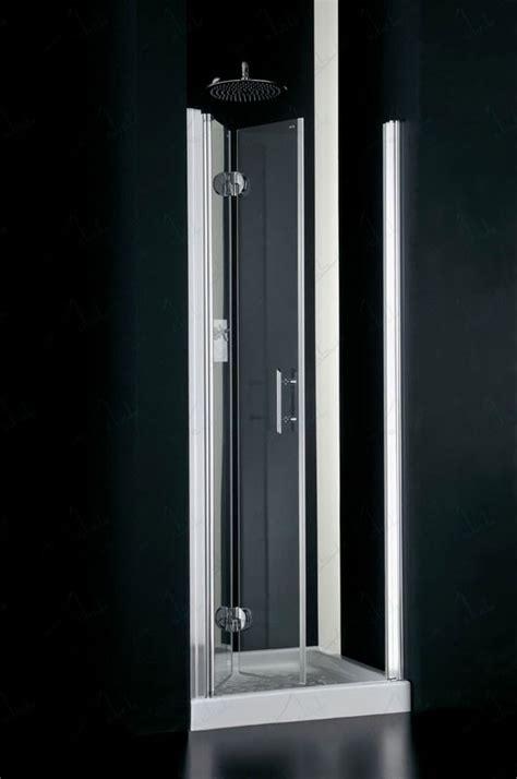 spazio doccia spazio box doccia un lato cristallo acidato