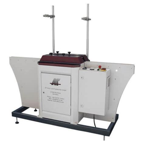 Acrylglas Polieren Maschine by Poliermaschine Af110 S Kunststoff Polieren