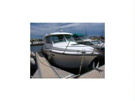 barche a motore cabinate usate ocqueteau 765 in finisterre imbarcazioni cabinate usate