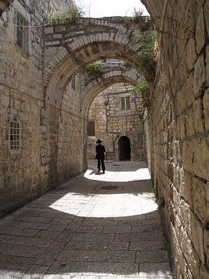 jerusalem wikitravel