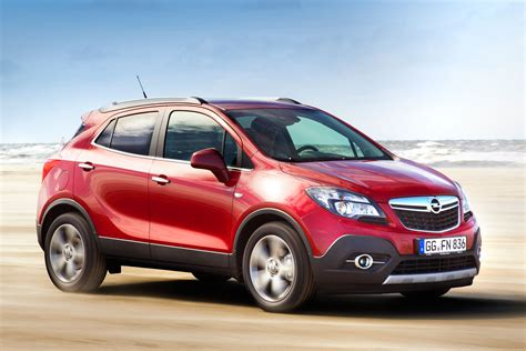 Auto Mokka by Opel Mokka Cosmo Km 0 Autos Post