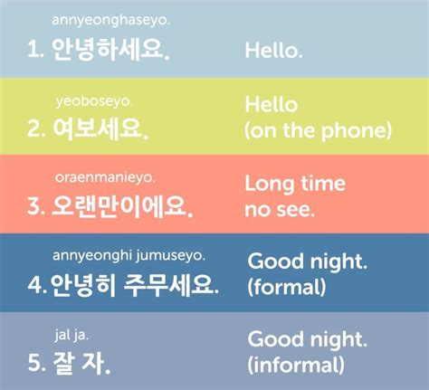 4 Letter Korean Words best 25 korean phrases ideas on learn korean