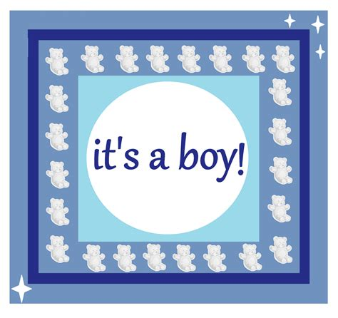 Boy Baby Shower Card Messages by Photo Baby Shower Messages For Image