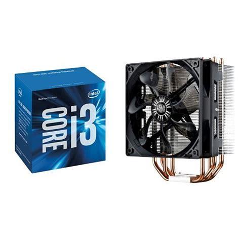 Intel I3 6100 6th 3m Cache 3 70 Ghz Pc Processor 1151 1 intel bx80662i36100 i3 6100 3m cache 3 70 ghz processor limitless computer