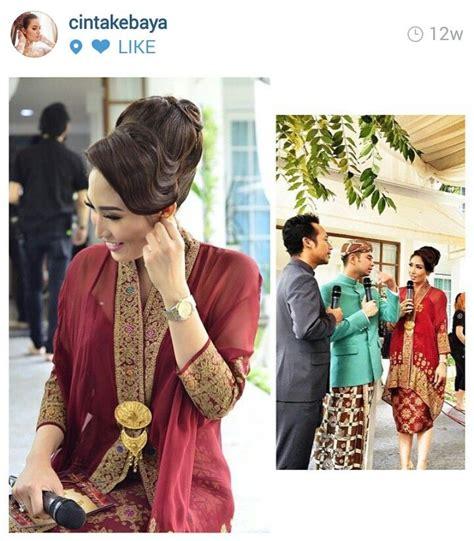 Maxi Dewi Songket ayu dewi traditional kebaya baju kurung