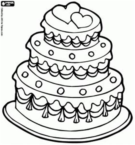 coloring page wedding cake wedding cake coloring page wedding reception ideas