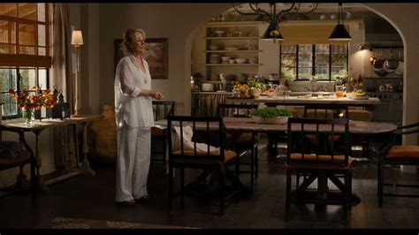 its complicated kitchen the equestrian ranch where quot it s complicated quot was filmed hooked on houses