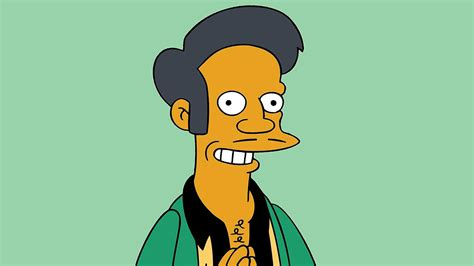 The Simpsons by Simpsons Producer Addresses Claims That Apu Is Leaving