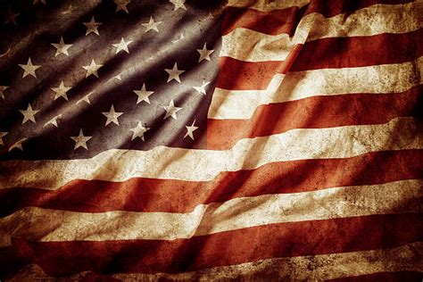 american flag stock  pictures royalty