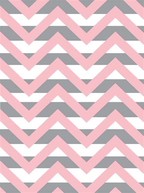 pink and grey pattern wallpaper julesoca blog striped chevron
