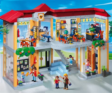 play for mobile in toyland part 1 playmobile and madame