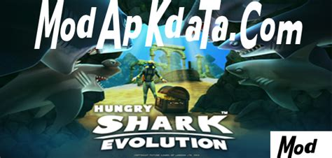 shark evolution hack apk hungry shark evolution mod apk v2 3 2 review apk nyolong