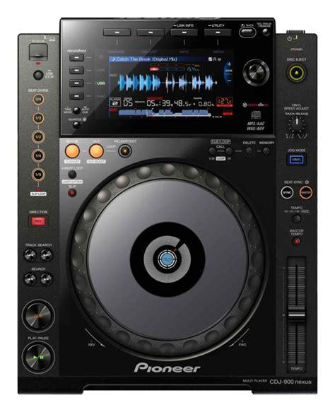 best pioneer cdj the best dj cd players in the market global djs guide