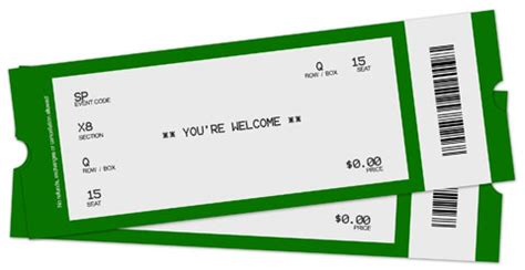 event ticket printing vancouver | linxprint